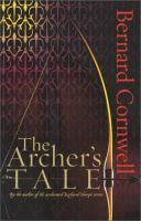 The Archer's Tale by Bernard Cornwell