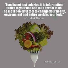 the most powerful tool to change your health the environment and the entire world is your fork @plantpowerz