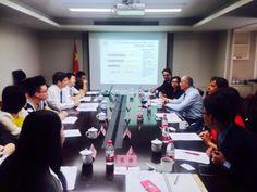 Varese-Cina: grazie ad Expo contatti proficui