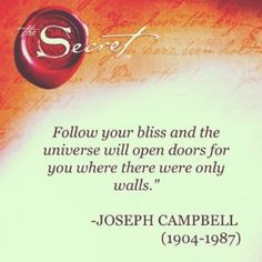 Inspirational Quotes from The Secret