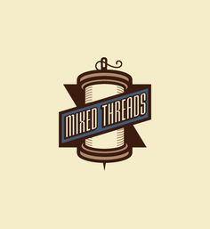 Vintage logo.  A vertical scroll of music with ribbon could be interesting.
