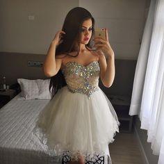 """FRANCINY EHLKE on Instagram: """"Vestido lindo que usei na noite da ontem da @novaimagemfestas #formsdamorg"""""""