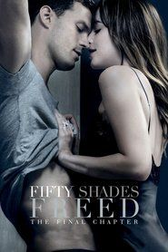 Fifty Shades Freed (2018) Watch Online Free