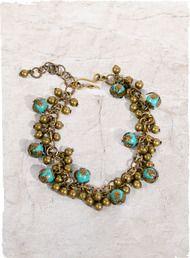 Turquesa Bracelet