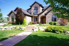 1877 E 12200 S Draper | Elegant estate of .53 acres on a quiet cul-de-sac