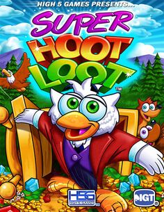 Super Hoot Loot - Slot Game Amazing Discounts Your #1 Source for Video Games, Consoles & Accessories! Multicitygames.com