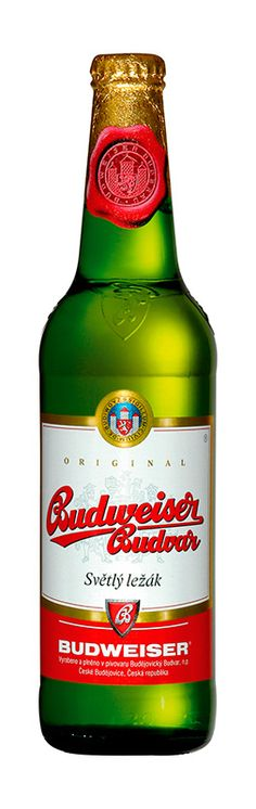 Budweiser Budvar - Par ordre alphabétique - Bières tchèques - Bières et Cidres - 8594403110128 - Alloboissons