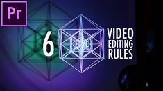 6 Video Editing Rules to Live by! (Adobe Premiere Pro CC How to / Tutorial) Adobe Premiere Pro, Human Figure Drawing, Photoshop Design, Photoshop Actions, Lightroom Tutorial, Le Web, Graphic Design Tutorials, Photography And Videography, Motion Design