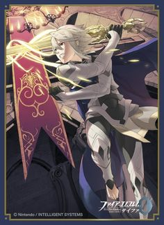 """I have family in Hoshido. I also have family in Nohr. Even if I were to lose everything... Even if they all despise me... I can't choose to side with one against the other. I simply can't do that. I don't care if I lose everything. This is what I've decided."" —The Avatar, Chapter 6 (Revelation) The Avatar (マイユニット, Mai yunitto, My Unit in the Japanese version), default name Corrin (カムイ, Kamui in the Japanese version) is a playable character in Fire Emblem Fates and the leading main..."