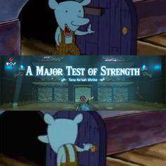 My first time encountering a test of strength shrine was terrible. To start off it was a Major Test The Legend Of Zelda, Legend Of Zelda Memes, Legend Of Zelda Breath, Cartoon Network, Nintendo, Videogames, Video Game Memes, Link Zelda, Breath Of The Wild