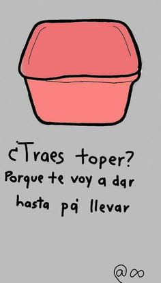 ¿traes troper? Sad Love, Funny Love, Cute Love, Love You, Love Quotes, Funny Quotes, Love Phrases, Love Messages, Spanish Quotes