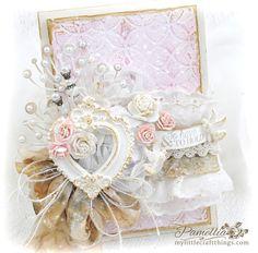 Cupcake Inspirations - Surprise Sweetie