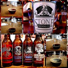 Stone Brewing Co. - Escondido, CA