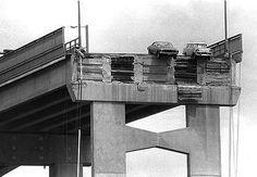 Tasman bridge collapse 1975