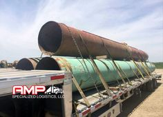 pipeline transportation companies, oil and gas trucking companies United States