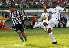 Blog Esportivo do Suíço:  Botafogo bate Atlético-MG, soma 4ª vitória seguida e se firma no G-6