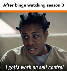 OITNB season 3