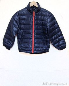 GAP Kids Down Jacket $30 Gap Kids, Winter Wear, Hand Warmers, 30th, How To Wear, Jackets, Accessories, Tops, Cold Winter Outfits