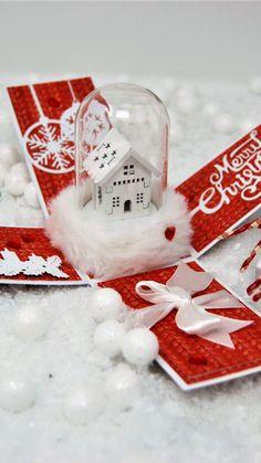 Advent Calendar, Holiday Decor, Christmas, Crafting, Advent Calenders