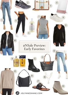 Alright, ladies. This is it. Game ON!!! The long awaited Nordstrom Anniversary Sale Preview is finally here! You can't shop just yet, but you can add #NSale items on Preview to your Nordstrom Wishlist to purchase when your access level comes up. Check out the post for fashion expert Jo-Lynne Shane's favorites from this popular sale and get ready to shop. Winter Fashion Casual, Spring Summer Fashion, Autumn Winter Fashion, Spring Outfits, Fashion For Women Over 40, Long Awaited, Nordstrom Anniversary Sale, Night Looks, Everyday Outfits