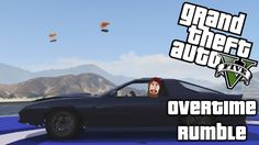 THE POWER OF 3 - Overtime Rumble - Grand Theft Auto Online Funny Moments w/Raszius #GrandTheftAutoV #GTAV #GTA5 #GrandTheftAuto #GTA #GTAOnline #GrandTheftAuto5 #PS4 #games