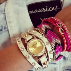 Regram Wednesday! #ShoutOut #Store1517 #armcandy
