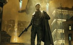 Deus Ex Mankind Divided, 2016 games, 4k, action, characters, RPG