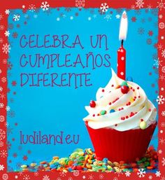 Celebra un cumple diferente con tu peque en Ludiland!! #OcioInteligente http://www.ludiland.eu/noticias/36/celebra-tu-cumple-diferente-en-ludiland#.VZJV-