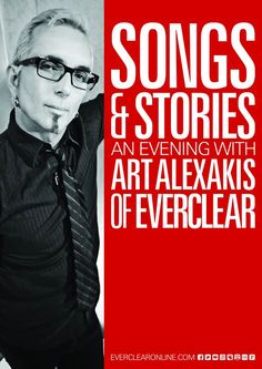 Everclear, Him Band, Music Love, Music Lyrics, Cool Bands, The Rock, Music Artists, Love Him, Are You Happy