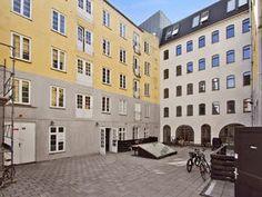 Kontor til leje på Studiestræde 31, kælder, 1263 København K