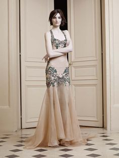 Paris Haute Couture week Photos by Duy Vo