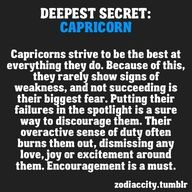 Typically don't believe in these things but that's spot on.