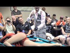 Venom Trickshots II- Episode II: Las Vegas (HD)