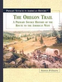What would be a good thesis for a research paper about the oregon trail?