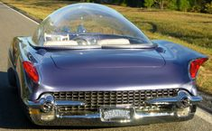 Storage Wars Barry's Cars | Barry Weiss's new Beatnik Custom Hot Rod by Gary Chopit