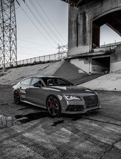 Audi RS7~