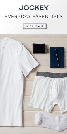 Elevate your everyday with premium fabrics, quality craftsmanship and smart technologies - Jockey Signature. Fly Tying Patterns, Men's Boxer Briefs, Signature Collection, Smart Technologies, White Shorts, Shop Now, Gym Shorts Womens, Underwear, Fabrics