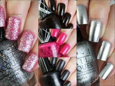 Pretty Girl Science: Gwen Stefani for OPI Collection or I Love a Good Sale
