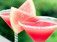 Bob W's watermelon margarita.. Recipe