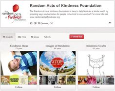 Random Acts of Kindness Foundation The Lorax, Someone Like You, Random Acts, Its A Wonderful Life, Kind Words, Non Profit, Change The World, Teaching Kids, Lincoln