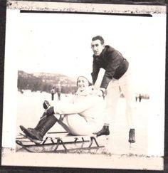 1939 Big Bear Lake, California