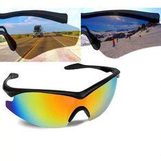 0052ea665d14 Tac Glasses Military Style Sunglasses Glare As Seen on TV  HJOY  Designer