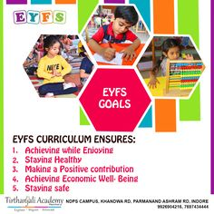 Eyfs Curriculum, Indore, Positive Attitude, Pre School, How To Stay Healthy, Innovation, Positivity, Wellness, Goals