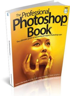 I need to get this book!! | The Professional PhotoShop Book Vol. 2