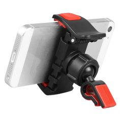 360° Rotation Motorcycle Holder Bike Bicycle Mount Mobile Phone Bracket for iPhone Samsung Xiaomi
