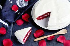 Sinner sunday: Red velvet cake