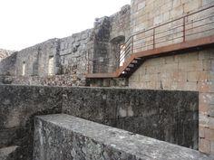 Castelo de Belmonte (Beira / Portugal)