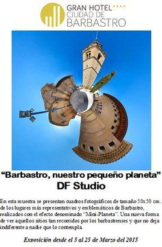 Información exposición DF studio