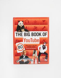 Image 1 of The Big Book Of YouTube