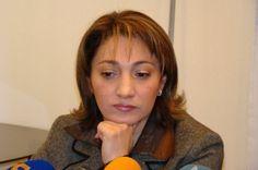 Lilit Galstyan - Member of Parliament - ARMENIA
